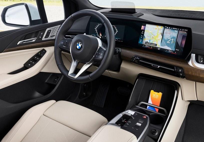 BMW serii 2 Active Tourer /