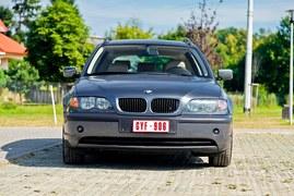BMW serii 3 E46 (1998-2007)
