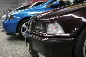 """BMW serii 3 vel """"bandyta"""""""