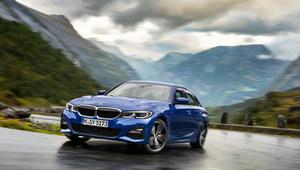 BMW serii 3 - zupełnie nowa generacja
