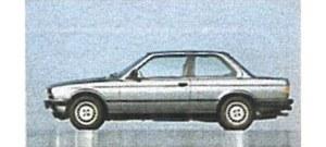 bmw serii 3 /BMW