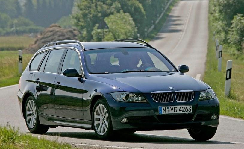 BMW serii 3 /