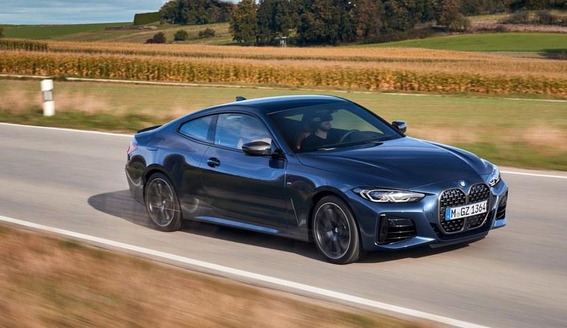 BMW serii 4 coupe /