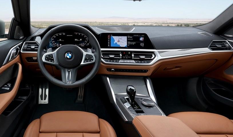 BMW serii 4 /