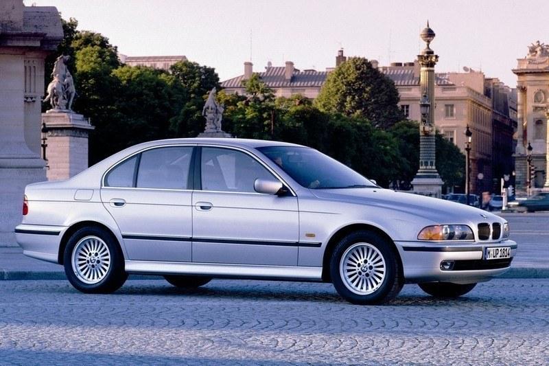 BMW serii 5 (E39) /