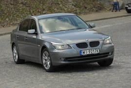 BMW serii 5 E60 (2003-2010)