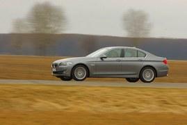 BMW serii 5 F10 (2010-2017)