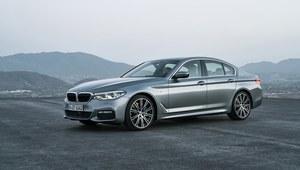 BMW serii 5 - nowa generacja już jest