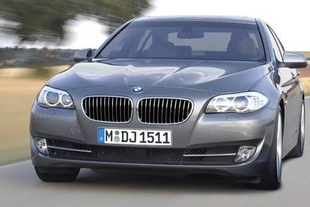 BMW serii 5 /