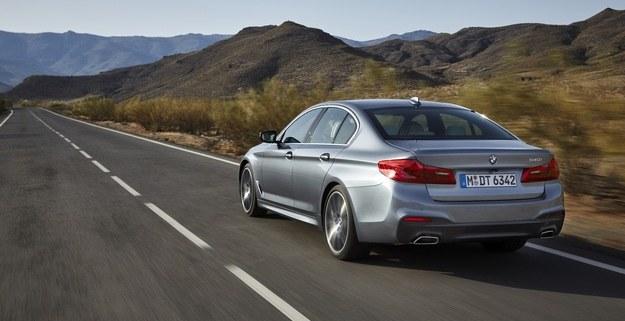 BMW serii 5 /BMW