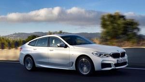 BMW serii 6 Gran Turismo w wersji dla oszczędnych