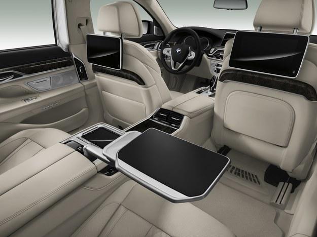 BMW serii 7 /BMW