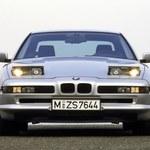 BMW serii 8. Ten samochód zyskuje na wartości