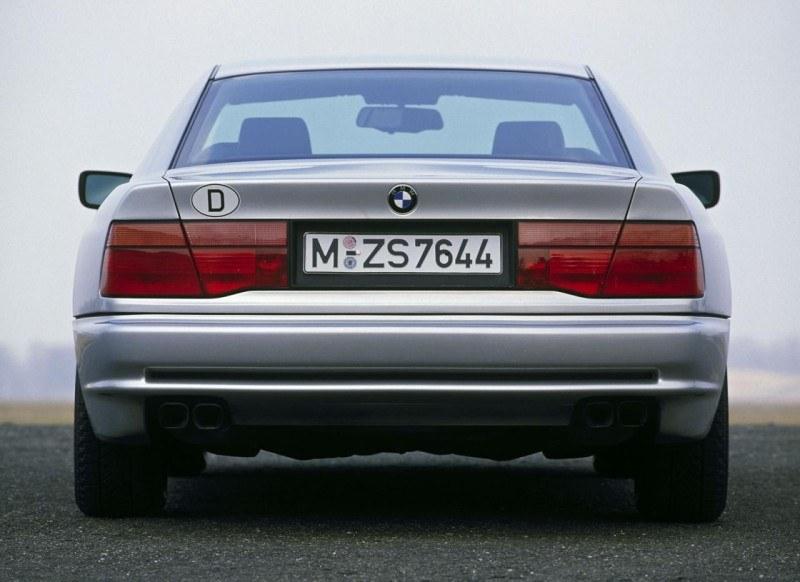 BMW serii 8 /