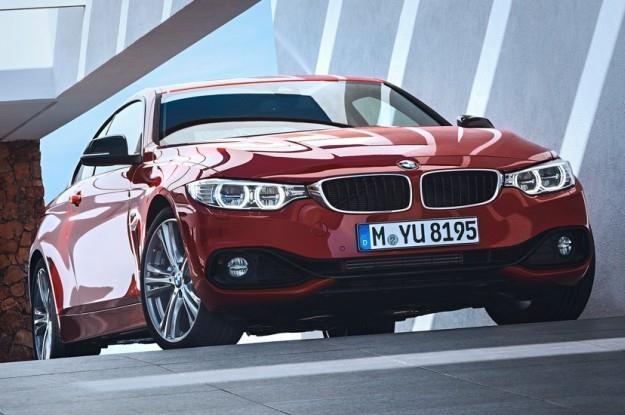BMW sprzedaje się jak ciepłe bułeczki /