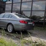 BMW to nie mercedes...
