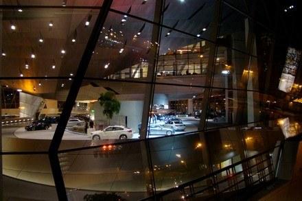 BMW-Welt w Monachium /INTERIA.PL