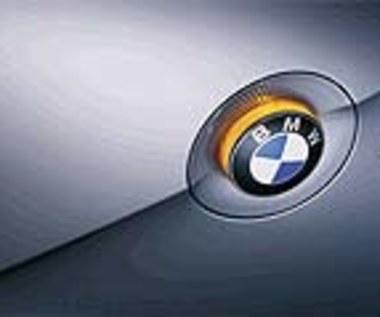 BMW wierzy w 2004 rok