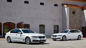 BMW wprowadza kilka nowości do swoich modeli