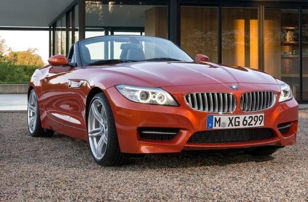 BMW wraz z Toyotą opracują nowy samochód sportowy /