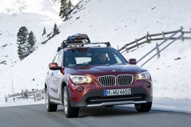 BMW X1 /
