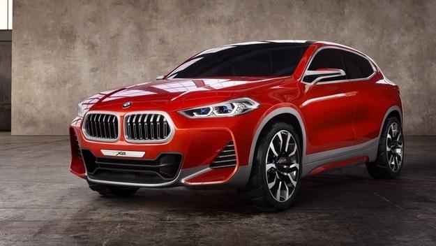 BMW X2 Concept /BMW