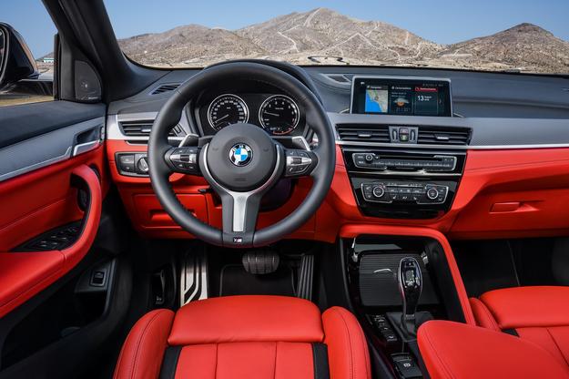 BMW X2 M35i /BMW