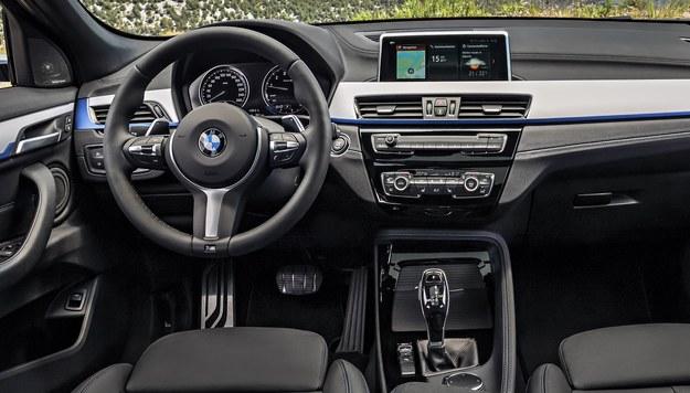 BMW X2 /BMW