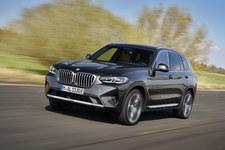 BMW X3 oraz X4 po liftingu. Bardzo się zmieniły?