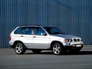 BMW X5 E53 /BMW