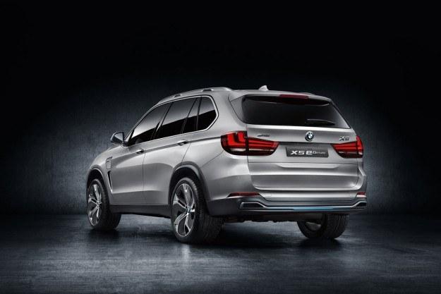 BMW X5 eDrive /