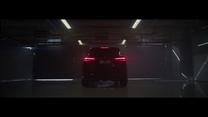 BMW X5 i tor Monza odtworzony na Saharze