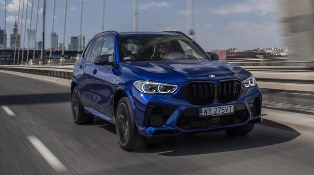 BMW X5 M /