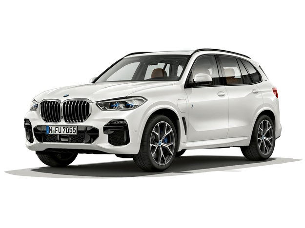 BMW X5 xDrive45e iPerformance /BMW