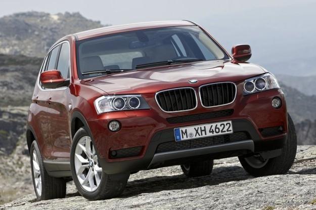 BMW X5 zyska mniejszego brata /