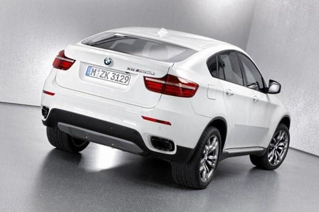 BMW X6 M50d /