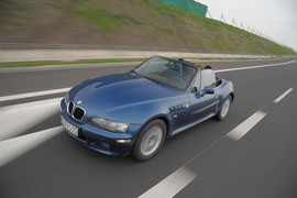 BMW Z3 FL (1996-2002)