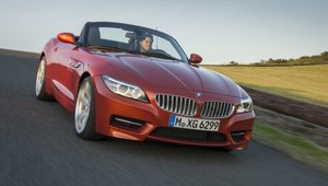 BMW Z4 - facelifting na nowy sezon