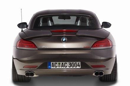 BMW Z4 od AC Schnitzer /