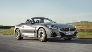 BMW Z4 - poznaliśmy szczegóły