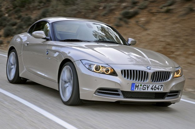 BMW Z4 /