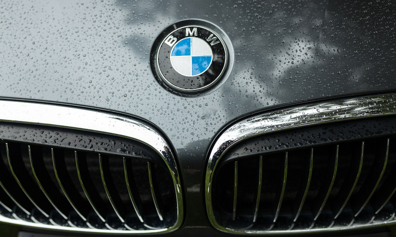 BMW /123RF/PICSEL