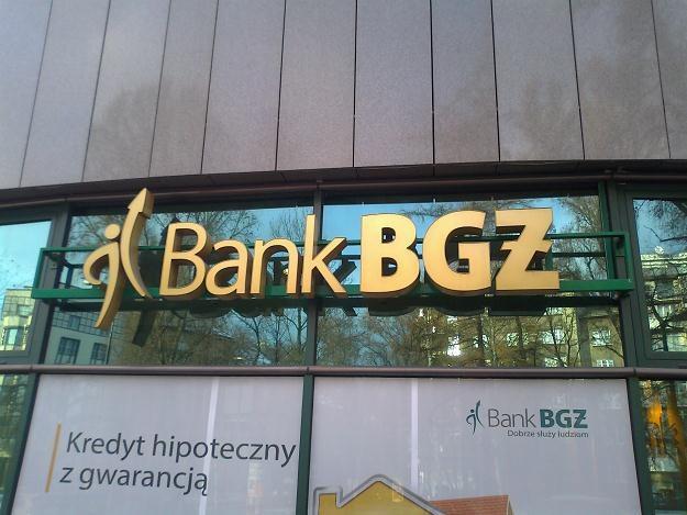 BNP Paribas chce kupić Bank Gospodarki Żywnościowej /INTERIA.PL