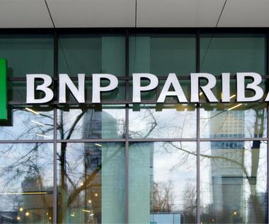 BNP Paribas: Nie jesteśmy w sytuacji poszukiwania depozytów