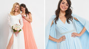 Bo we mnie jest styl, czyli sukienki na wesela i inne ważne okazje