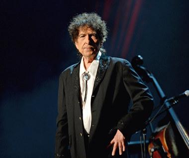 Bob Dylan oskarżony o molestowanie. Ofiarą miała być 12-latka