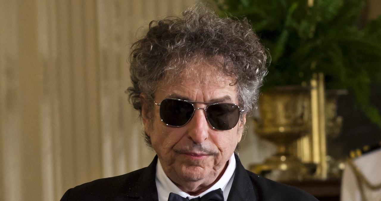 Bob Dylan oskarżony o wykorzystanie seksualne 12-latki