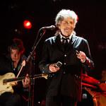 Bob Dylan usunął informacje o Literackiej Nagrodzie Nobla