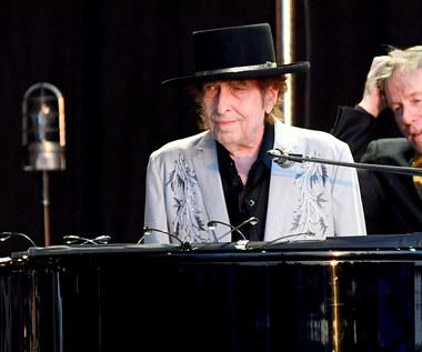 """Bob Dylan z nową płytą """"Rough And Rowdy Ways"""": Jesteśmy kruchym gatunkiem"""