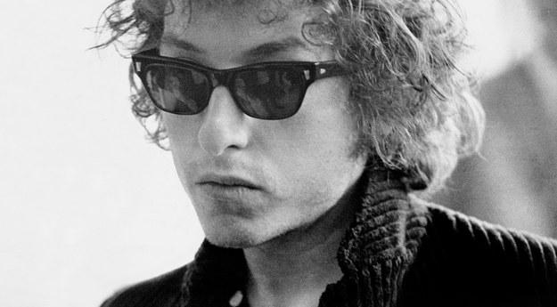 Bob Dylan /MARKA / Alamy Stock Photo /PAP/EPA